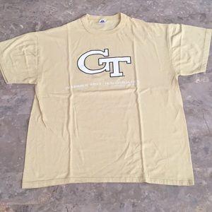 2007 Georgia Tech Shirt